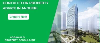 contact for real estate brokers in andheri